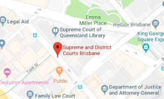 Brisbane Bay District 4179 QLD