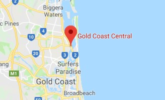 Gold Coast Central 4215 QLD